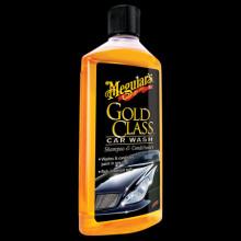 Meguiars Gold Class Car Wash Shampoo & Conditioner - extra hustý autošampón s kondicionéry 473 ml