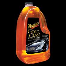 Meguiars Gold Class Car Wash Shampoo & Conditioner - extra hustý autošampón s kondicionéry 1892 ml