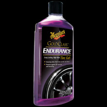 Meguiars Endurance High Gloss Tire Gel - lesk na pneumatiky 473 ml