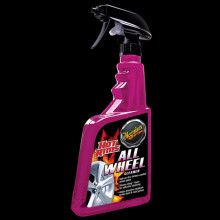 Meguiars Hot Rims All Wheel & Tire Cleaner - čistič na kola a pneumatiky 710 ml