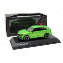1:43 Audi RSQ8 Javagrün RS Q8 Grün