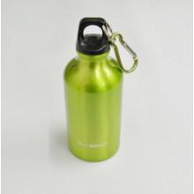 SEAT Alu lahev termoska zelená s přezkou 0,33L