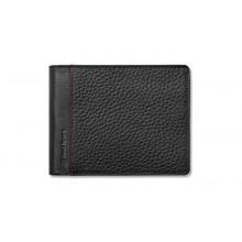 peněženka Audi pánská Audi Sport kožená kůže mini