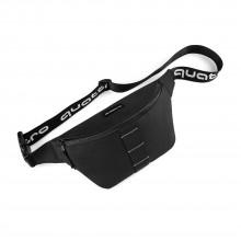 taška Audi quattro Hip Bag ledvinka batoh malá taška přes tělo černá unisex