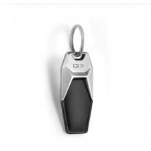 přívěsek klíčenka Audi kožená logo Q7