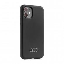 kryt Audi na telefon iPhone 11 logo kruhy 3D zobrazení