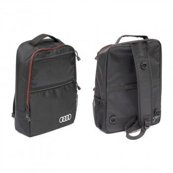 taška Audi přes rameno logo kruhy Sling Bag
