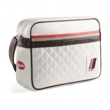 taška Audi přes rameno Audi heritage Messenger Bag