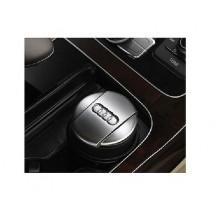 popelník Audi hliník - original