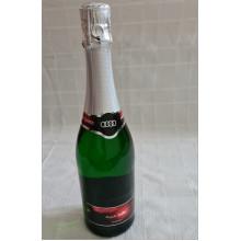 sekt Audi šampanské exklusiv Trocken Privat Cuvée - 0,75L