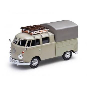 1:24 Volkswagen T1 Pickup Type 2 Savanna