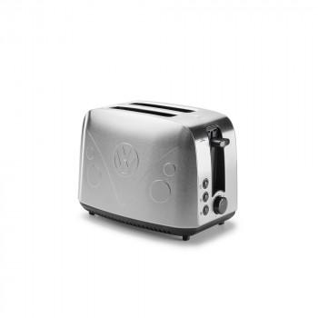 toustovač VW T1 Bulli Edition Toaster nerezový