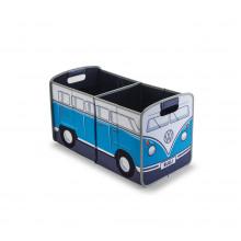 krabice VW box přepravka skládací T1 Bulli design
