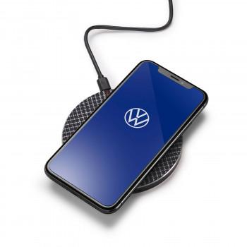 nabíječka VW GTI Volkswagen karo Wireless Charger bezdrátová