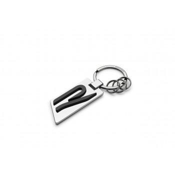 přívěsek klíčenka VW logo R Golf 8 na klíče