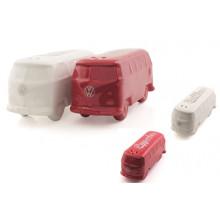 VW T1 Bulli slánka a pepřenka keramika 3D model