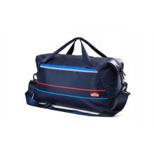 taška Škoda sportovní Monte Carlo modrá