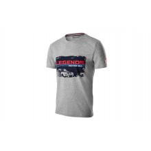 tričko Škoda Monte Carlo pánské