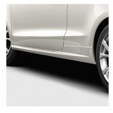 boční prahy Audi A1 originál levá a pravá strana 8X3071685 9AX