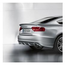spoiler Audi A5 Sportback 2010-2011 boční zadní difusor 8T8071610 9AX