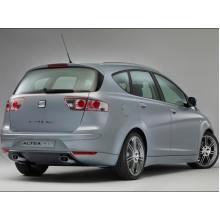 výfuk SEAT Altea XL sportovní Seat Sport Remus 5P5072002A