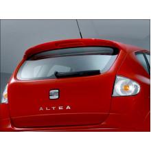spoiler SEAT Altea 5P1 horní zadní Seat Sport 5P0071650