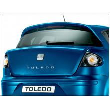 SEAT Toledo spoiler horní zadní 5P5071650