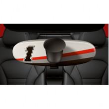 Audi A1 S1 krytka na vnitřní zrcátko legends dekor 8X0072548A