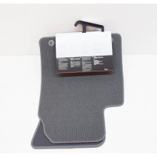 koberce SEAT Alhambra 7M látkové Premium 7M0061226 041