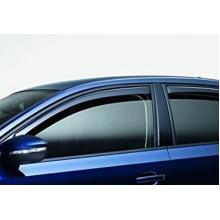 deflektor oken VW Jetta 5C přední sada 5C6072193A HU3
