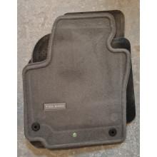 koberce SEAT Toledo látkové pogumované přední a zadní sada 5P5061525 528