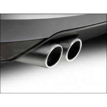 koncovka výfuku SEAT Toledo Altea XL dvojkoncovka REMUS Seat Sport FSI TDI 1P9072000B